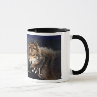 Tasse d'ours/loup