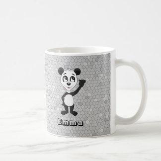 Tasse d'ours panda
