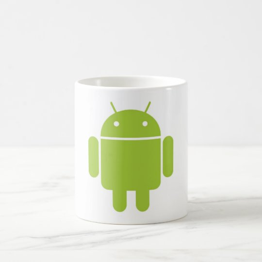Tasse Droid (Android)