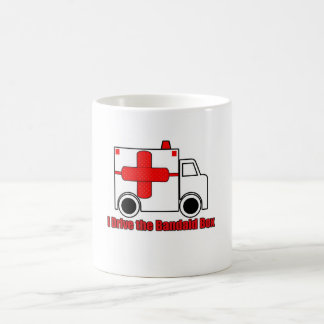 Tasse drôle d'EMT/Paramedic