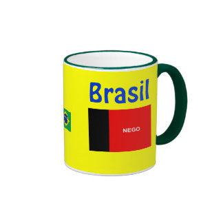 Tasse du Brésil Paraíba* Caneca Paraíba