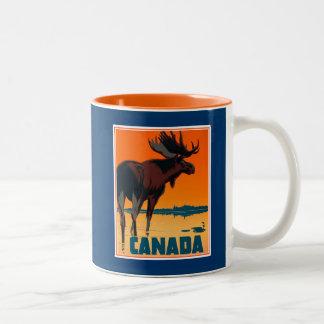 Tasse du Canada