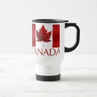 Tasse du Canada de tasse de café de souvenir de dr