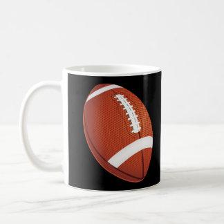 Tasse du football