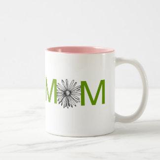 Tasse du jour de mère de MAMAN