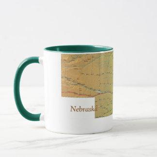 Tasse du Nébraska