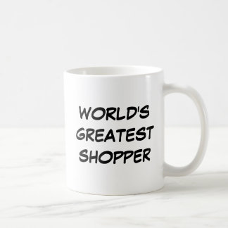 "Tasse du plus grand ""client du monde"""