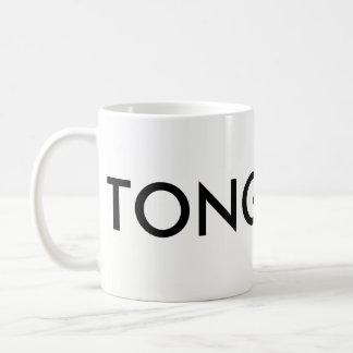 Tasse du Tonga