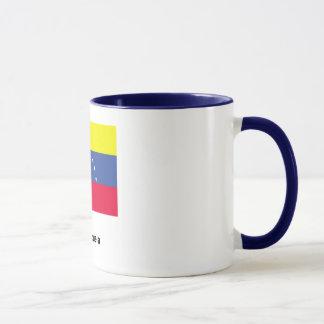 Tasse du Venezuela