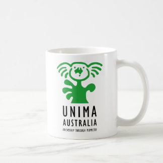 Tasse d'UNIMA Australie