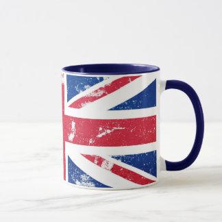 Tasse d'Union Jack