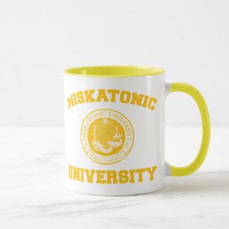 Tasse d'université de Miskatonic