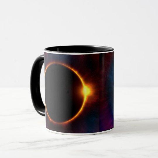 Tasse Eclipse