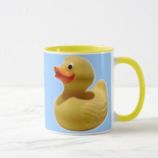 Tasse en caoutchouc de Duckie
