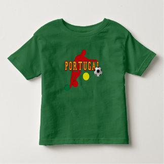 Tasse européenne - euro 2012 d'Europa du Portugal T-shirts