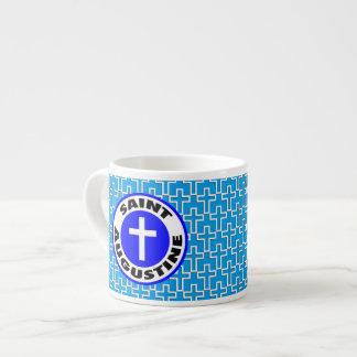 Tasse Expresso St Augustine