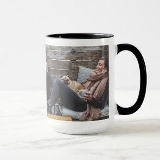 tasse faite sur commande de Coffe de l'étincelle
