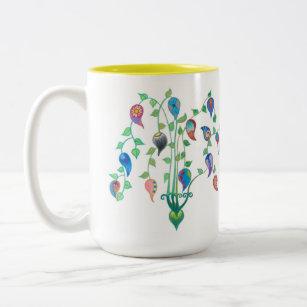 Tasse Fantaisie mugs fantaisie | zazzle.fr