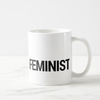 Tasse féministe