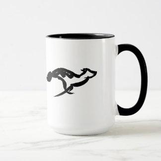 Tasse fonctionnante de Fox