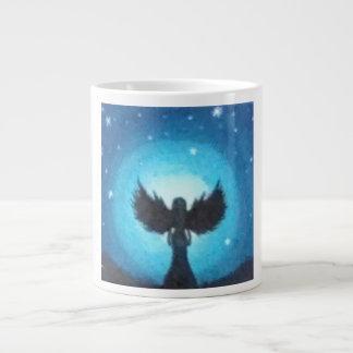 Tasse Géante Ange gardien