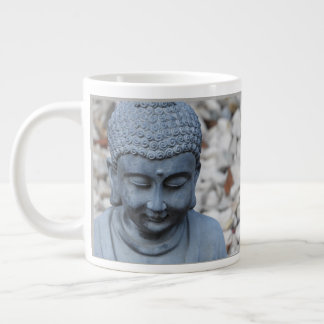 Tasse Géante Bouddha