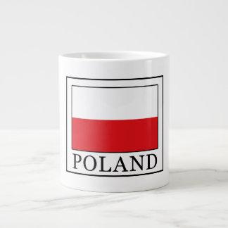 Tasse Géante La Pologne