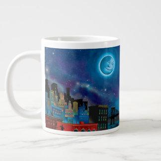 Tasse Géante M. Moon Big Old Cup de confort