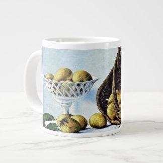 Tasse Géante Mangues de Francisco Oller