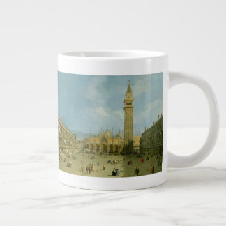 Tasse Géante Piazza San Marco