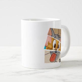 Tasse Géante Tom et Jerry | Tom et Jerry Mashup