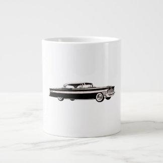 Tasse Géante Tondeuse 1956 de Packard