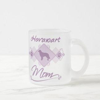 Tasse Givré Maman de Hovawart