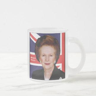 Tasse Givré Margaret Thatcher