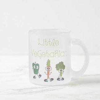 Tasse Givré Petit végétarien