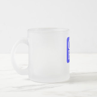 TASSE GIVRÉE PAR CAPED 10 ONCES