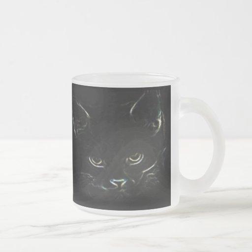 Tasse givrée par Kitty mignonne