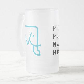 Tasse givrée par MMNH