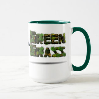 "Tasse Green Grass ""Alex"""