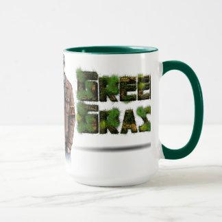 """Tasse Green Grass """"Insp Grégory"""""""