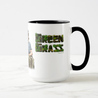 "Tasse Green Grass ""Nico"""