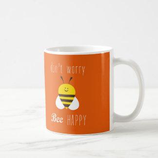 Tasse heureuse