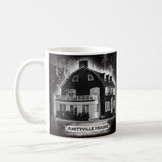 Tasse historique de Chambre d'Amityville