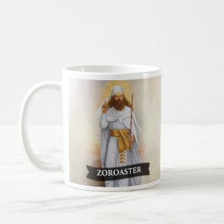 Tasse historique de Zoroaster