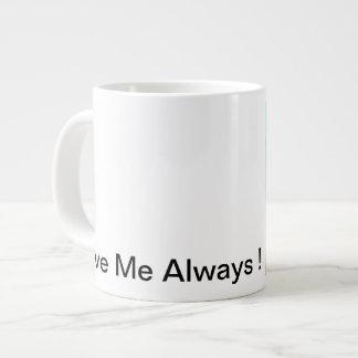 Tasse. J'ai adopté votre chien aujourd'hui Mug