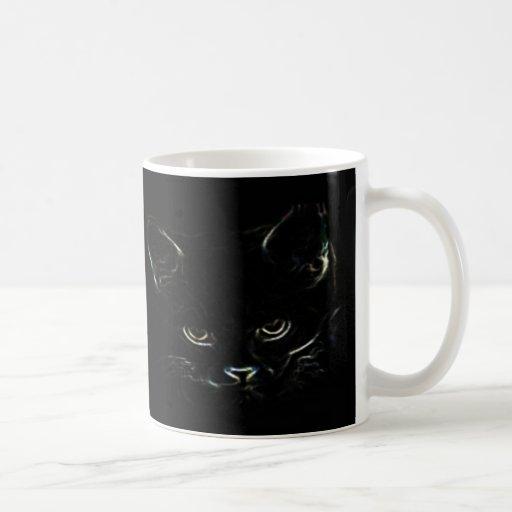 Tasse mignonne de Kitty