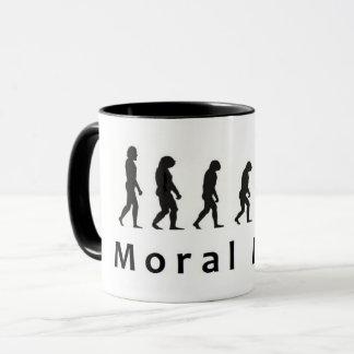 Tasse morale d'homme