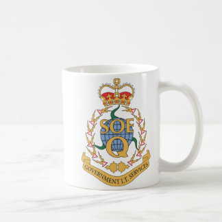 Tasse officielle originale de blanchisserie