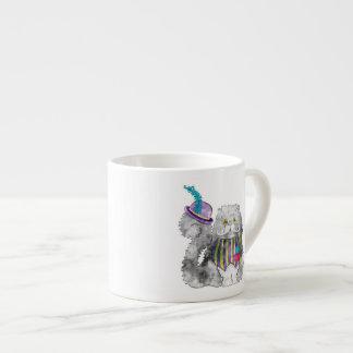 Tasse persane de café express