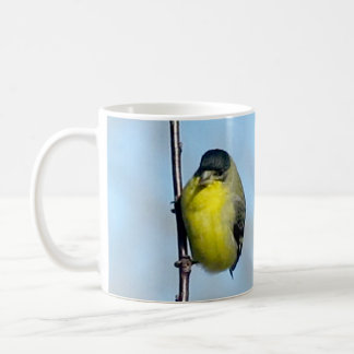 Tasse - pinson de matin